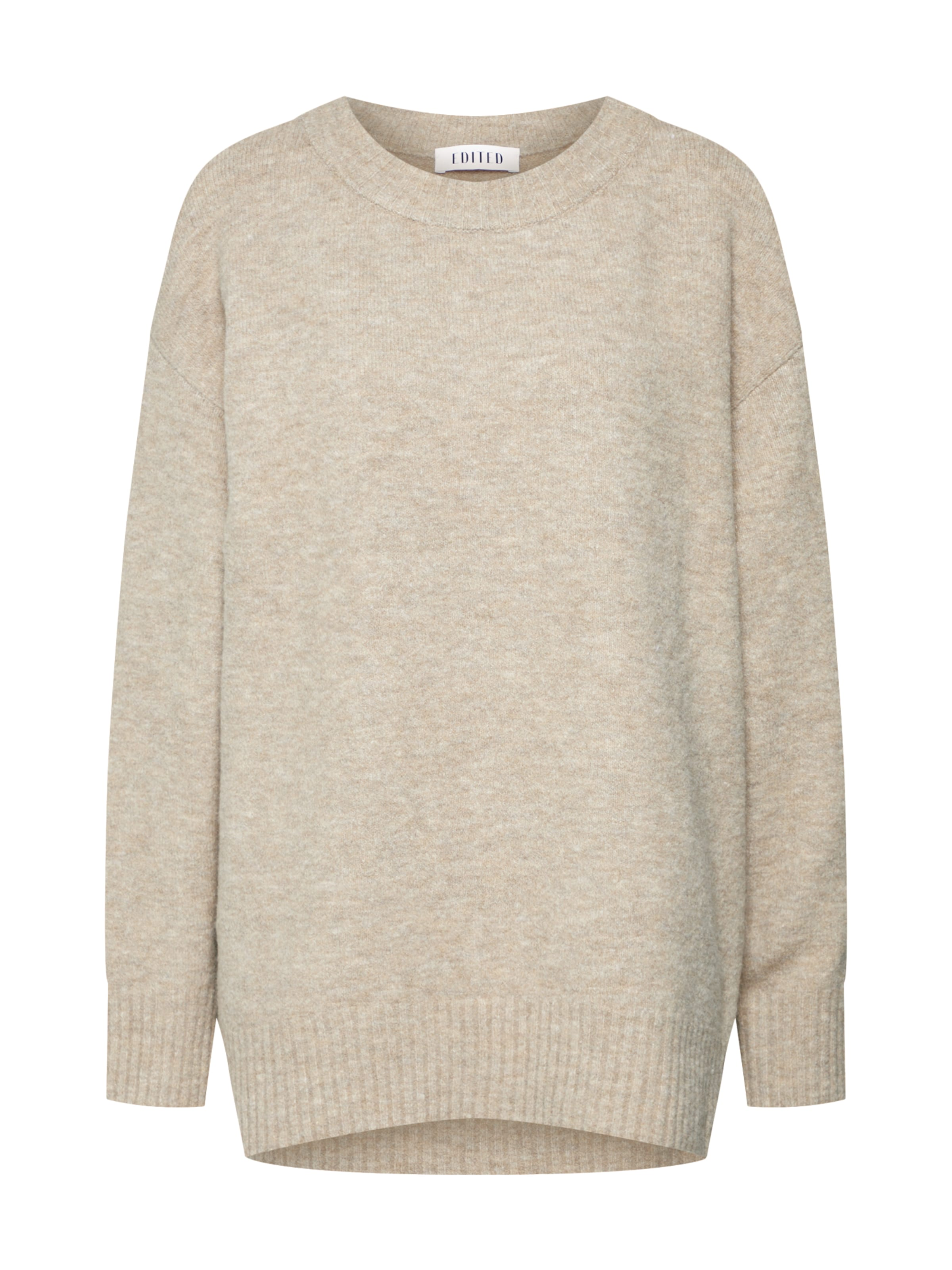 'luca' Pull Beige En Edited over 5L3RAj4