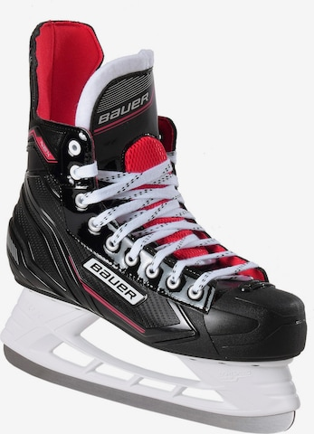 BAUER Ice Skates 'NSX' in Black