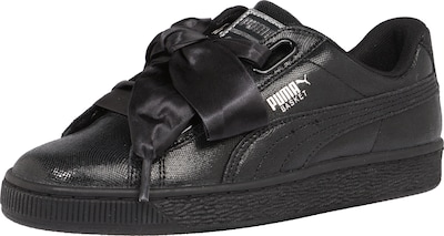 PUMA Sneakers laag 'Basket Heart'