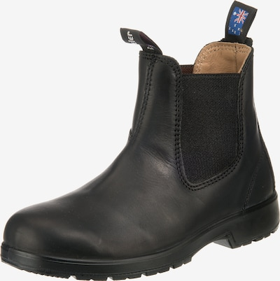 Blue Heeler Chelsea Boots 'Outback' in schwarz, Produktansicht