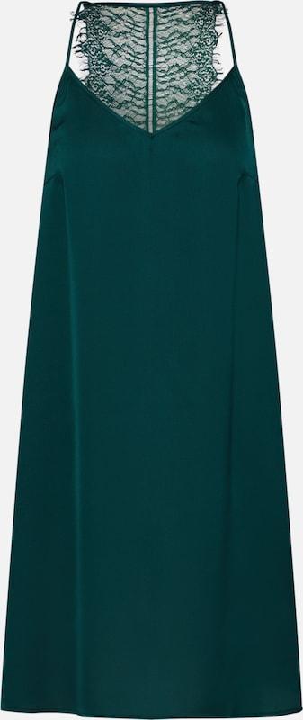 Robe Robe Foncé 'indra' 'indra' Foncé En En Vert Vert Robe JuT13lKcF
