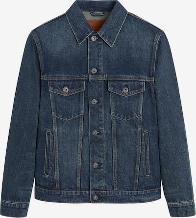 MANGO MAN Jacke 'Ryan6' in dunkelblau, Produktansicht
