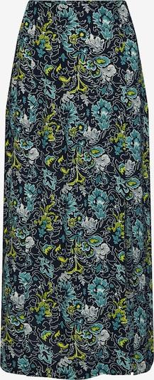 EDITED Spódnica 'Lilith' w kolorze niebieski / żółty / fioletowym, Podgląd produktu