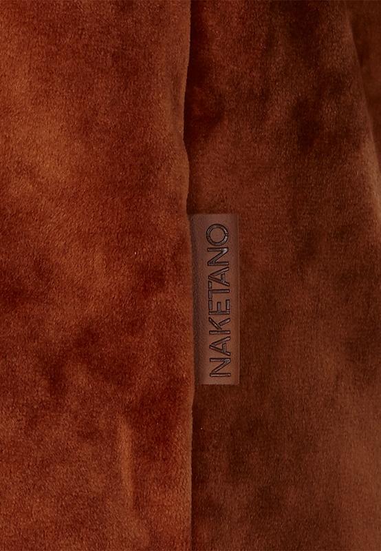 Sweat Hoes' 'mackin Da shirt Naketano En Rouille R354AjL