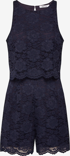 ABOUT YOU Jumpsuit 'Fabiola' in navy: Frontalansicht