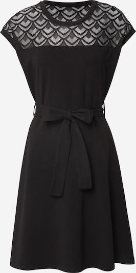 ONLY Jurk 'ONLBILLA S/L LACE DRESS JRS' in de kleur Zwart, Productweergave