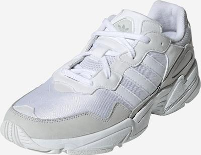 ADIDAS ORIGINALS Sneaker 'YUNG 96' in weiß, Produktansicht