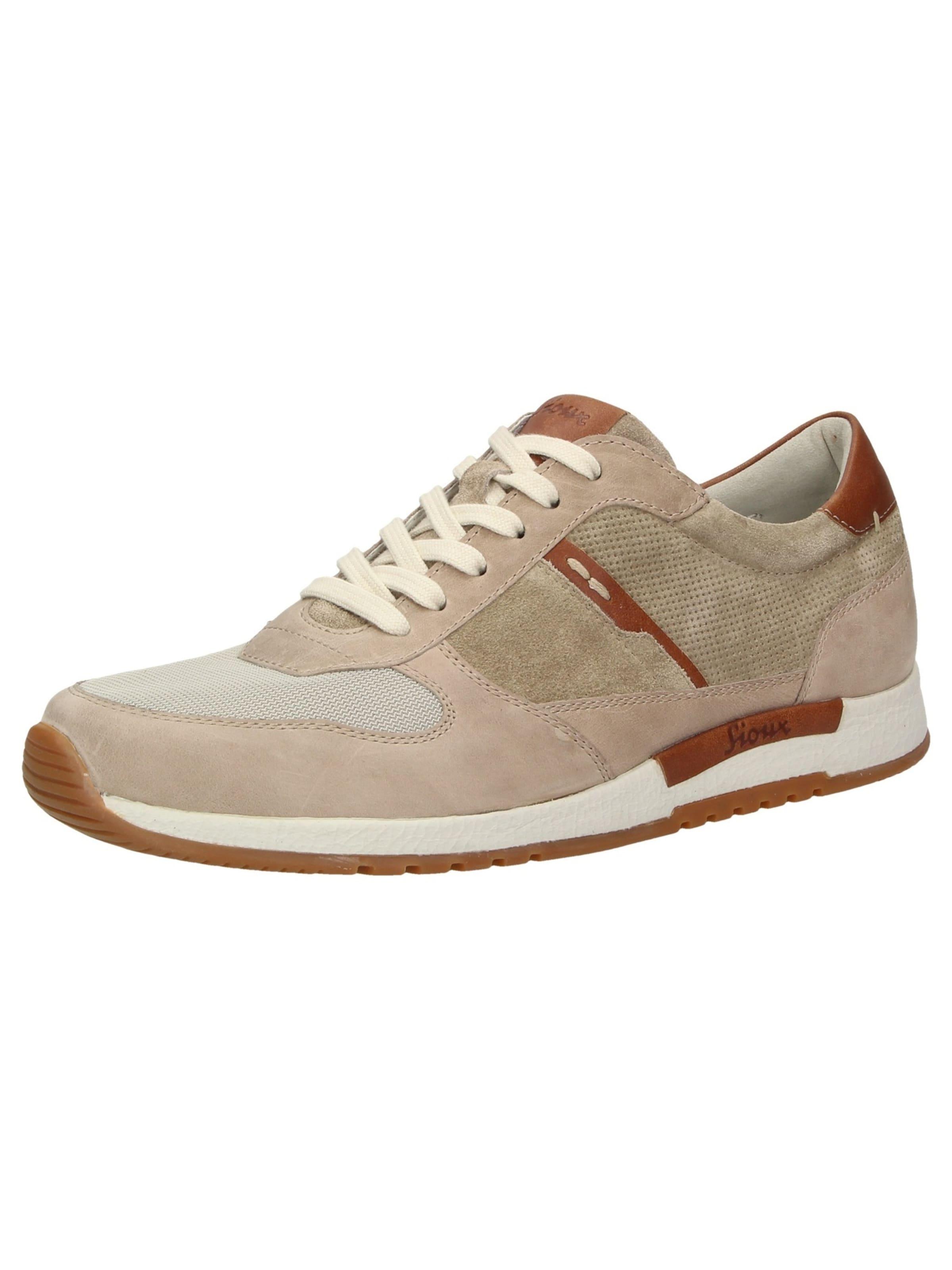 SIOUX Sneaker Rodon Verschleißfeste billige Schuhe