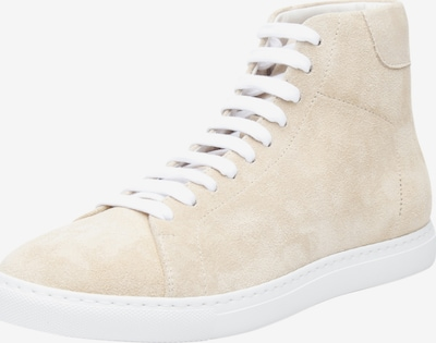SHOEPASSION Sneaker 'No. 32 WS' in beige, Produktansicht