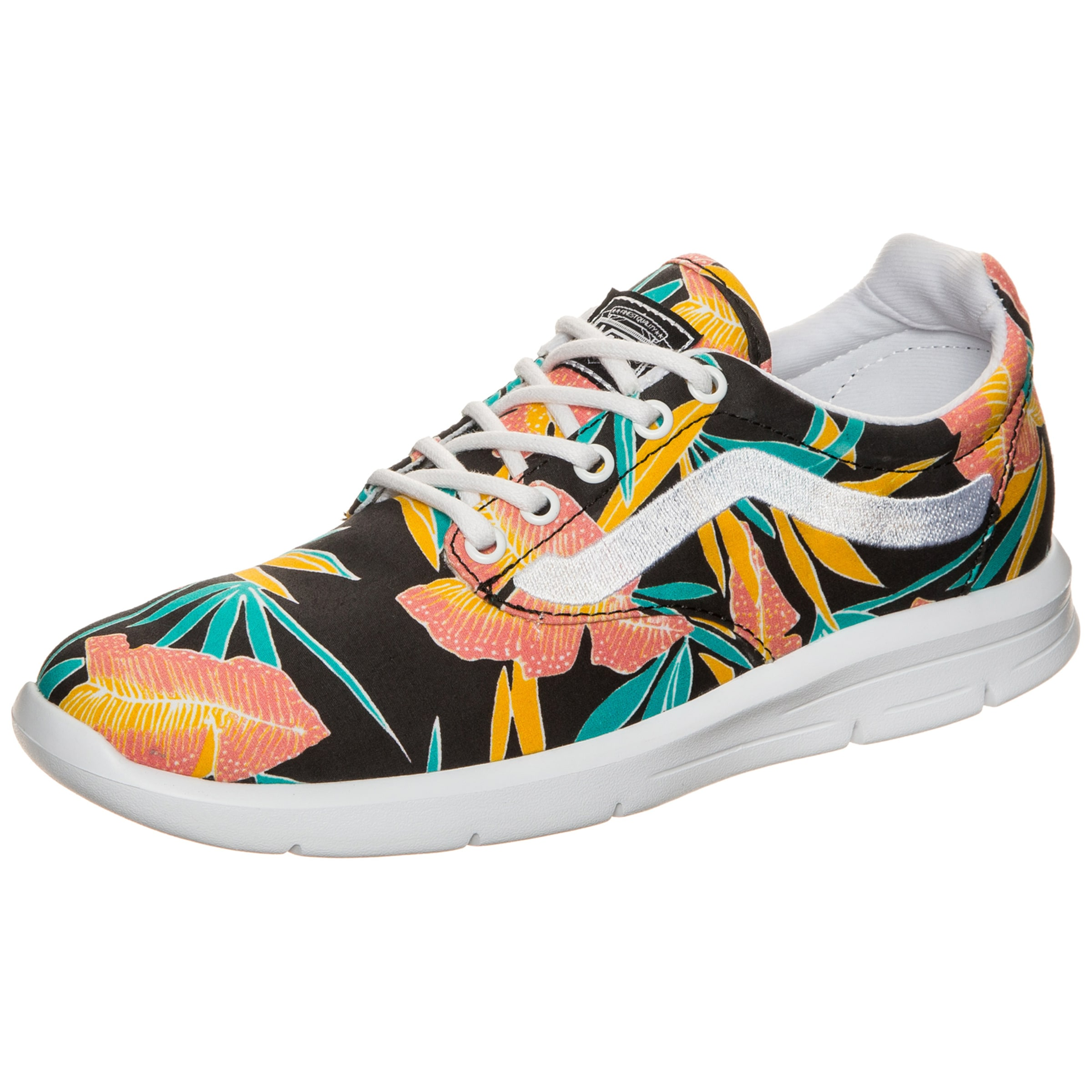VANS  Iso 1.5 Tropical Leaves  Sneaker
