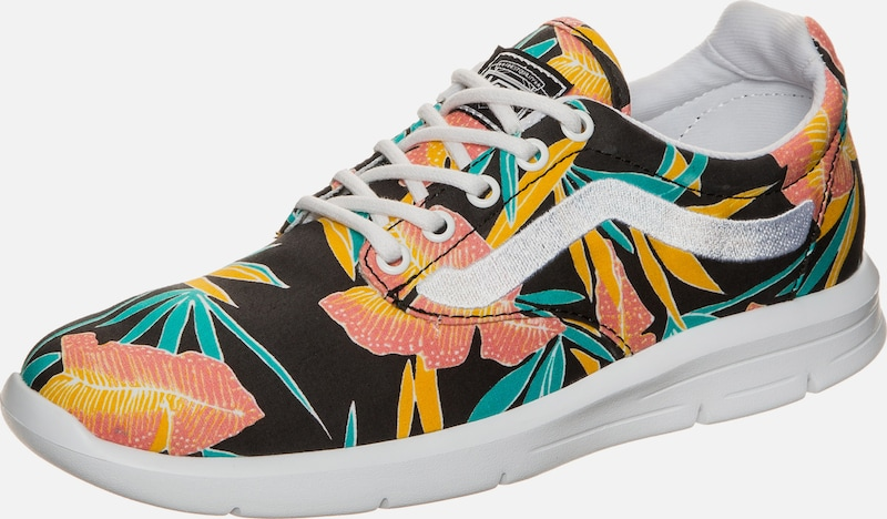 VANS 'Iso 1.5 Tropical' Leaves Sneaker Damen