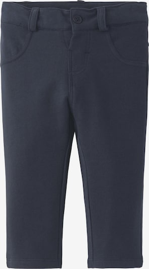 TOM TAILOR Hose in blau, Produktansicht
