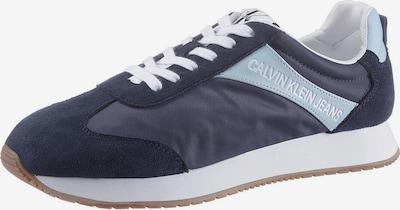 Calvin Klein Sneaker 'Jerrold' in navy, Produktansicht