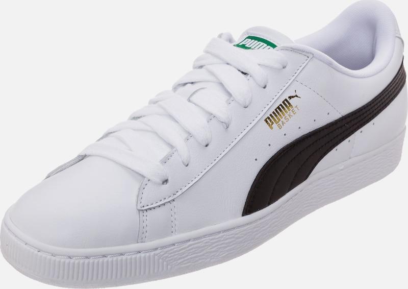 PUMA | Basket Classic LFS Sneaker
