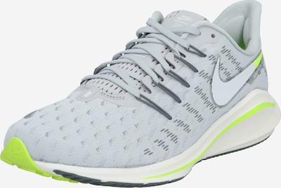 NIKE Schuhe 'Air Zoom Vomero 14' in grau / neongrün, Produktansicht