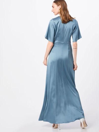 IVY & OAK Kleid 'Occasion' in blau: Rückansicht