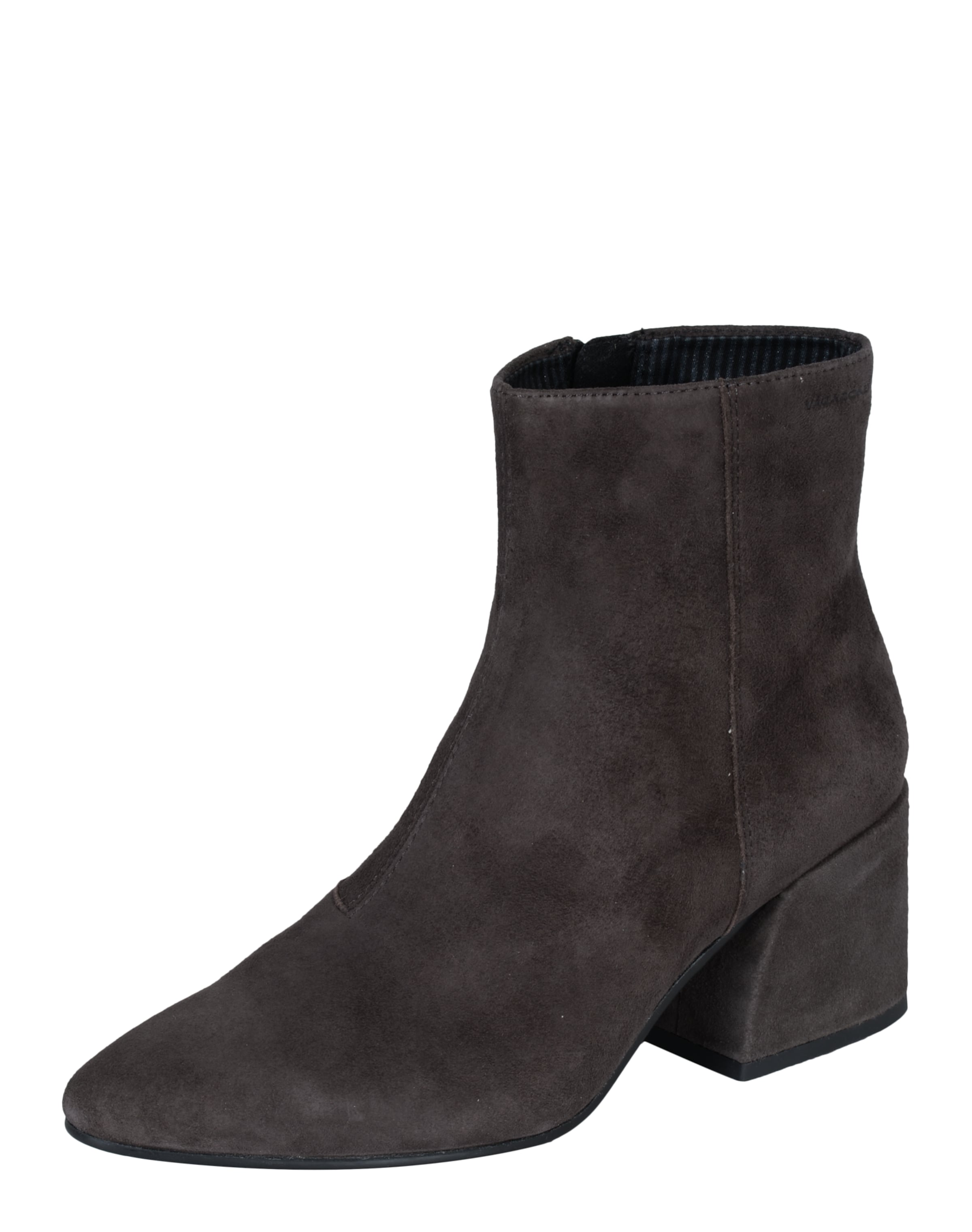 VAGABOND SHOEMAKERS Ankle Boot 'Olivia' In Grau
