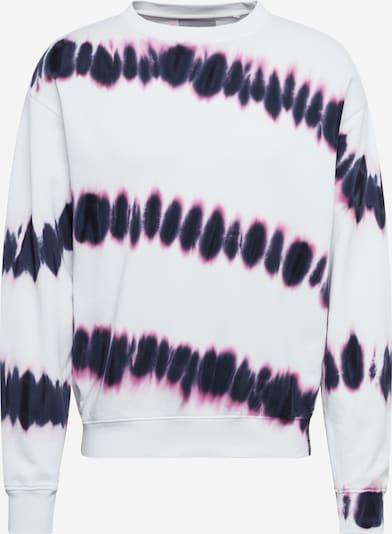 Pepe Jeans Bluzka sportowa 'KEITH' w kolorze fioletowy / białym, Podgląd produktu
