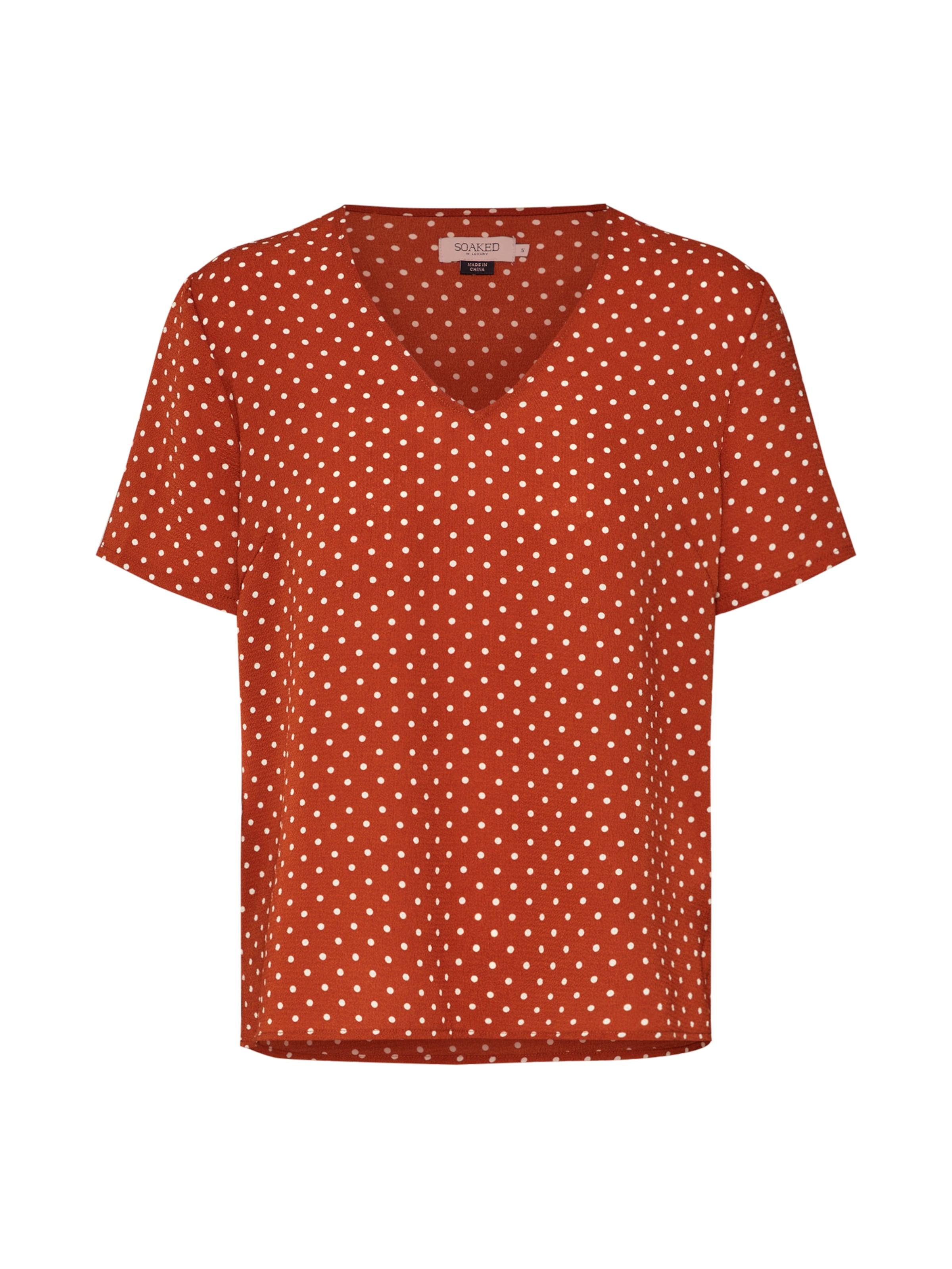 RouilleBlanc In Luxury T shirt En Soaked BodCrex