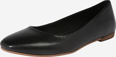 VAGABOND SHOEMAKERS Balerinke 'Ayden' | črna barva, Prikaz izdelka