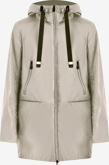 Finn Flare Functionele jas in de kleur Beige, Productweergave