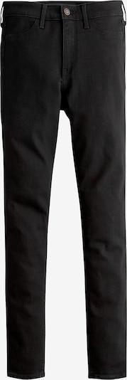 HOLLISTER Jeans 'CLEAN BLACK' in black denim, Produktansicht