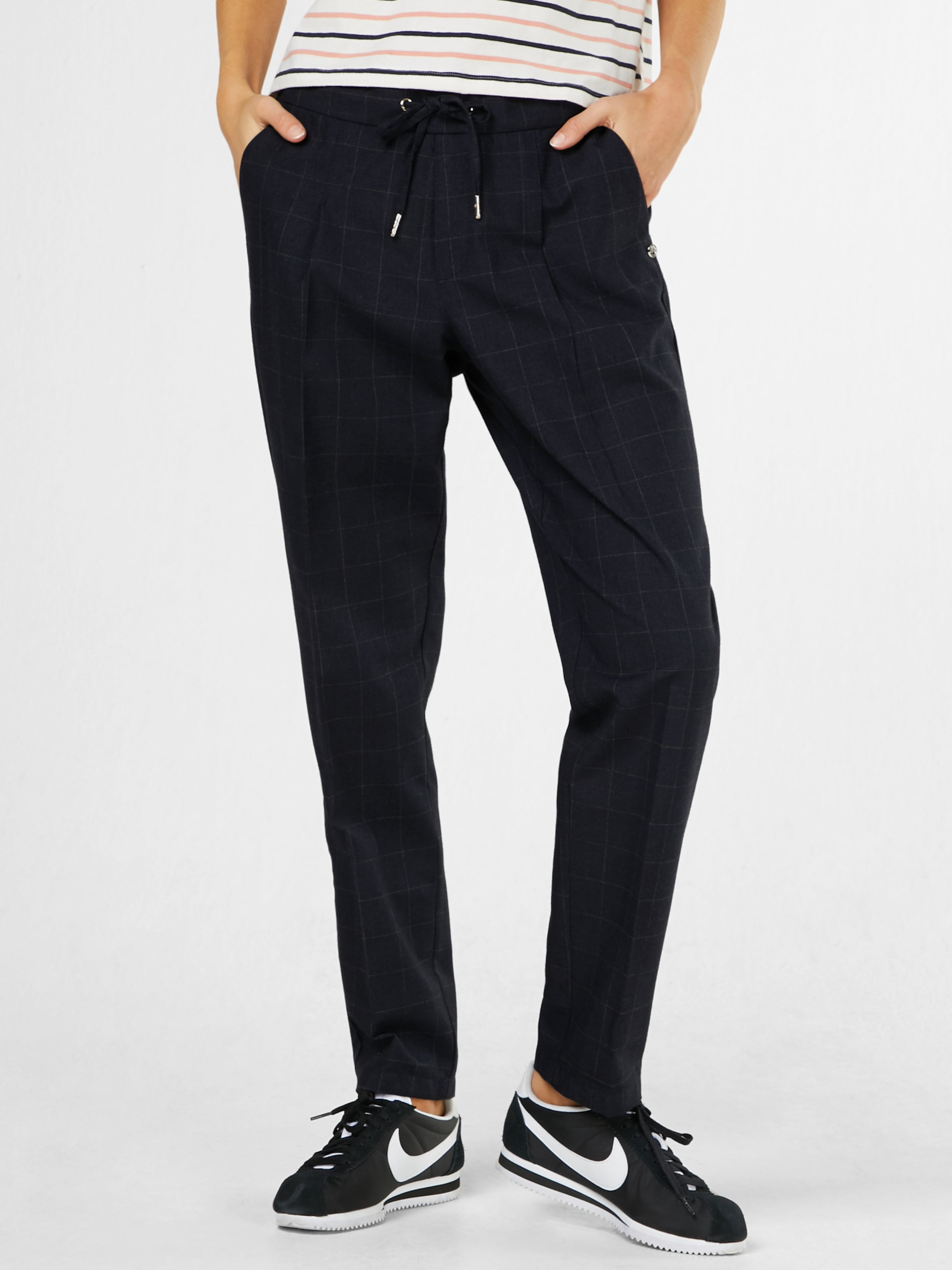Denim Tom Nuit Pantalon Tailor Pince À Bleu En NwPOXnk80