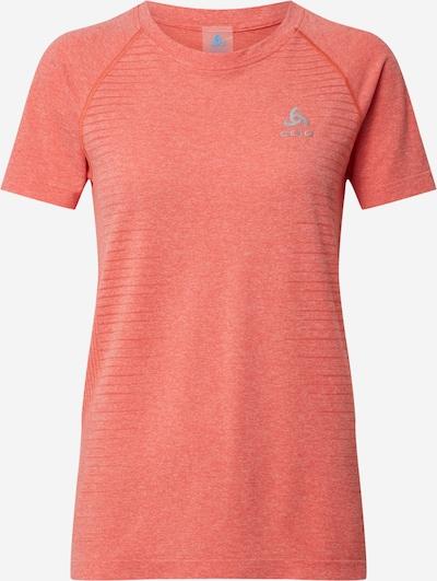 ODLO Sportshirt 'SEAMLESS ELEMENT  ' in koralle, Produktansicht