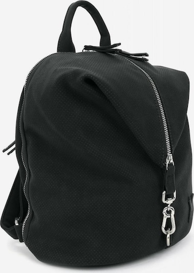 Suri Frey Rucksack in schwarz, Produktansicht