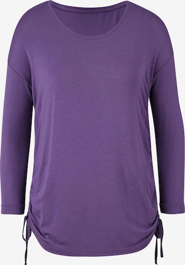 heine Koszulka w kolorze fioletowym, Podgląd produktu