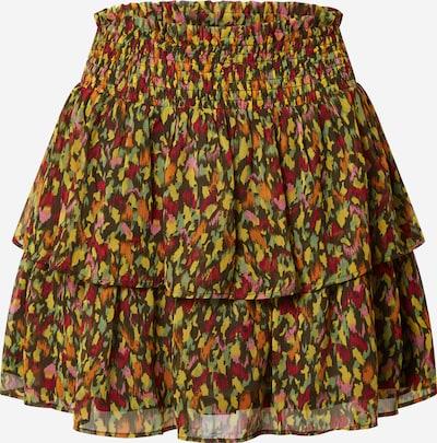 ONLY Spódnica 'ERIN' w kolorze mieszane kolorym: Widok z przodu
