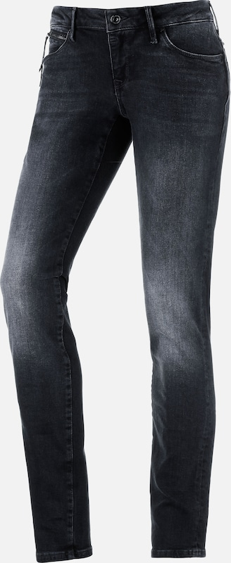Mavi Lindy Skinny Fit Jeans Damen