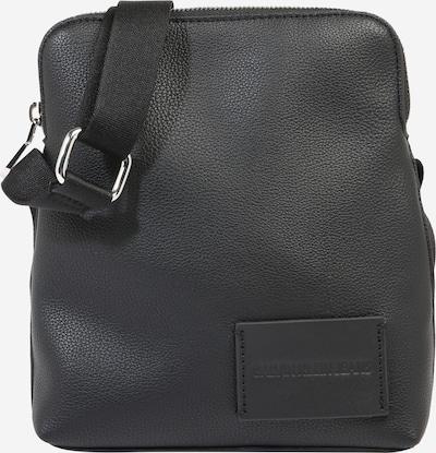 Calvin Klein Jeans Taška přes rameno 'MICRO PEBBLE MICRO FLAT' - černá, Produkt