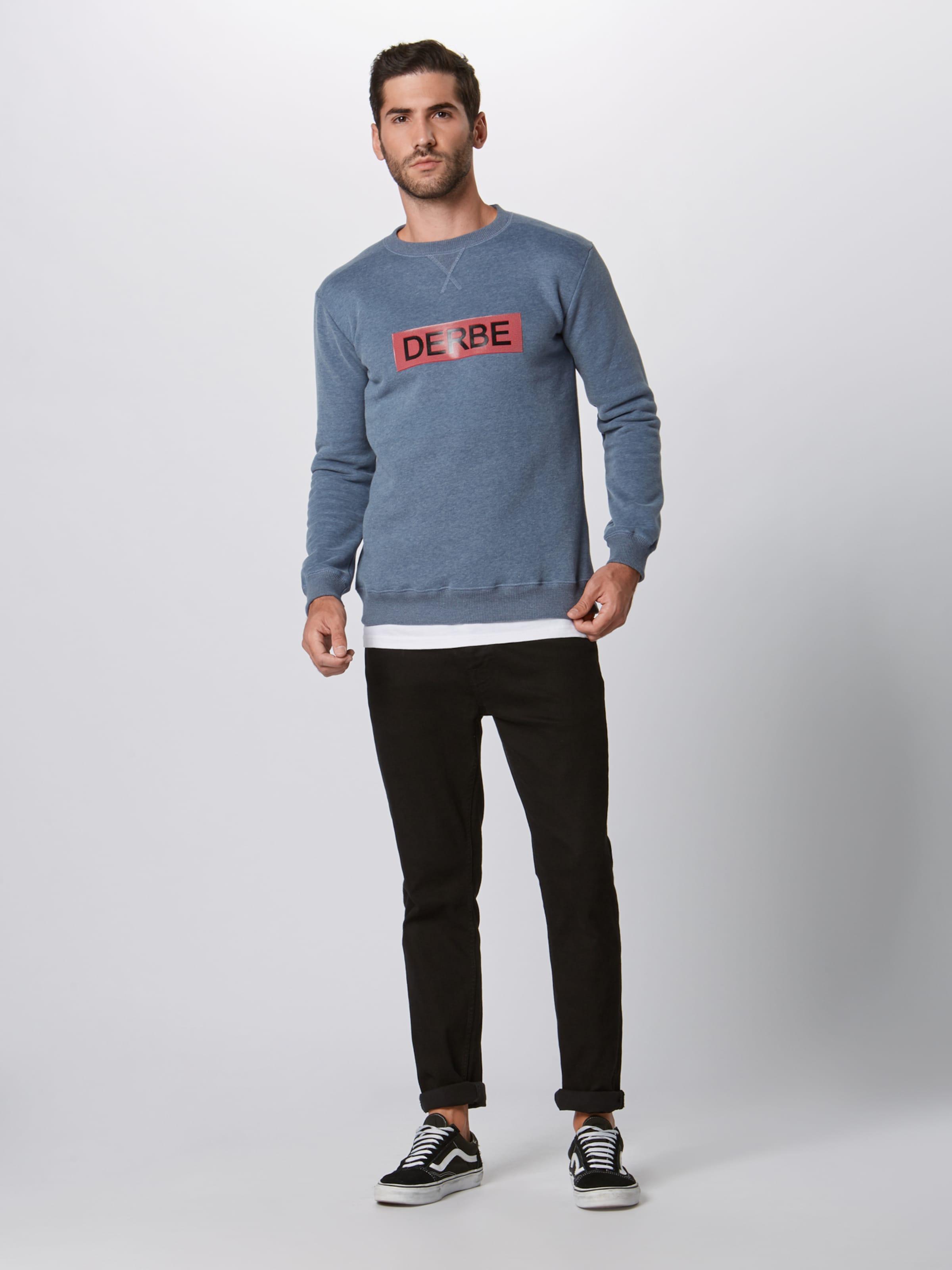 In Sweatshirt In Navy Derbe Sweatshirt 'viggo' Derbe Sweatshirt 'viggo' Navy 'viggo' Derbe htQrsd