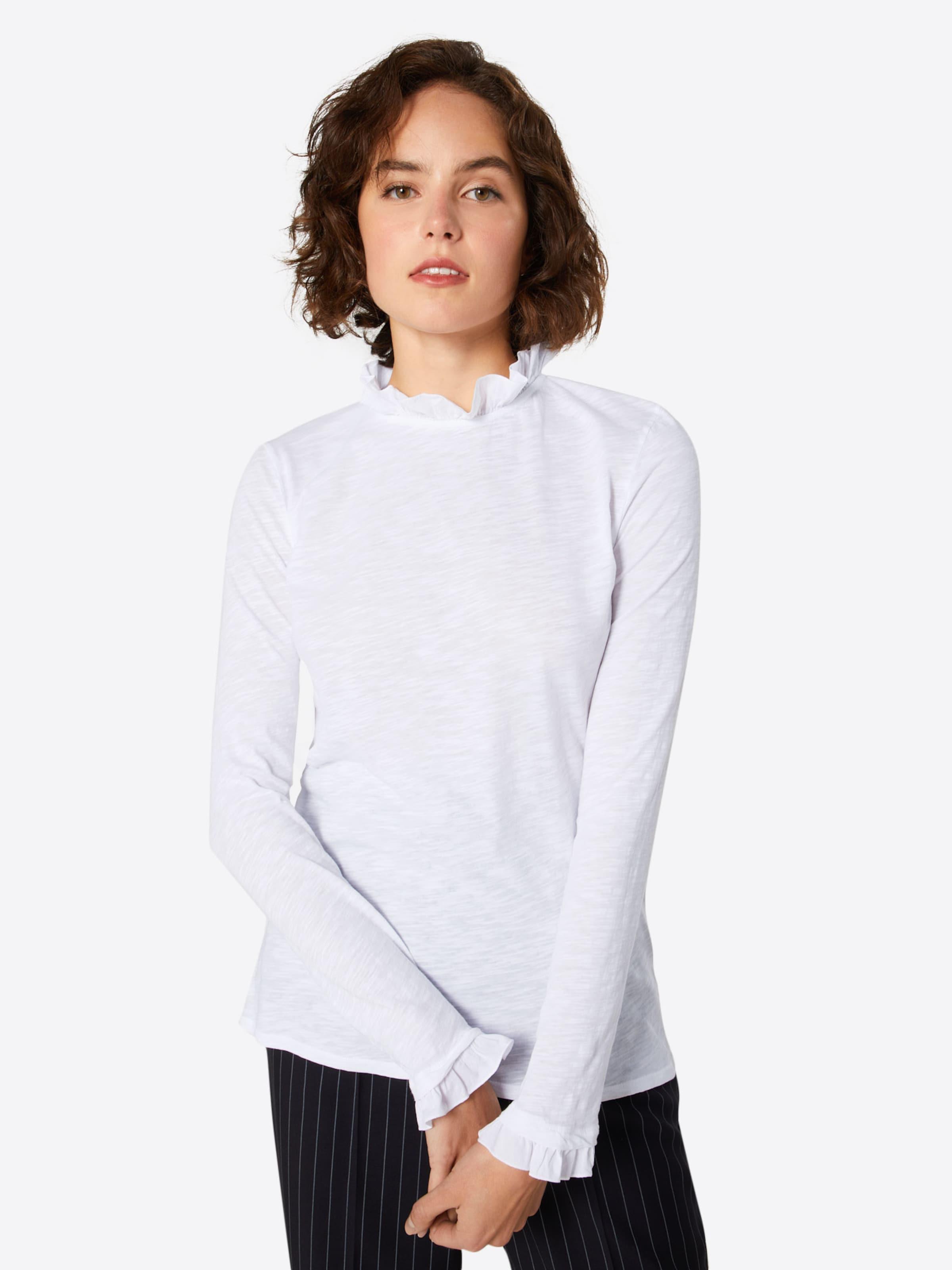 En shirt T Blanc Richamp; Royal eDY9IWEH2
