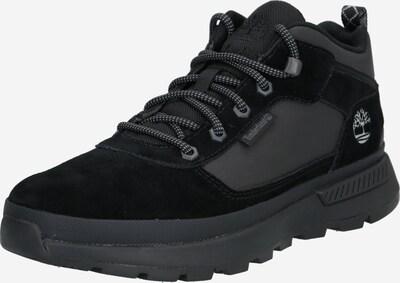 TIMBERLAND Sneakers low 'Field Trekker' in dark grey / black, Item view