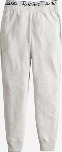 HOLLISTER Spodnie w kolorze jasnoszarym, Podgląd produktu