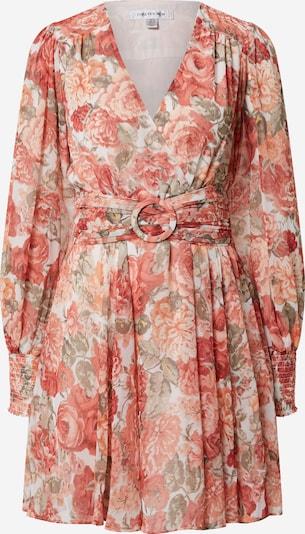 Forever New Kleid 'Clara' in orange, Produktansicht