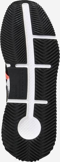 ADIDAS ORIGINALS Sneaker 'CUSHION' in lachs / schwarz: Ansicht von unten