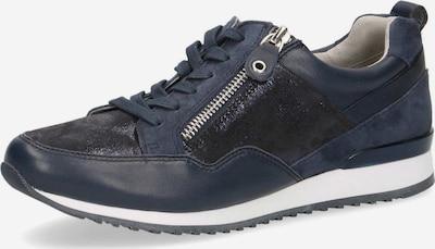 CAPRICE Sneaker in marine, Produktansicht