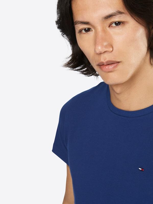 Tommy Jeans T-Shirt 'TJM BASIC REG CN KNIT S/S 16'