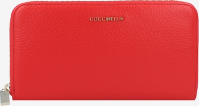 Coccinelle Geldbörse 19 cm in rot, Produktansicht