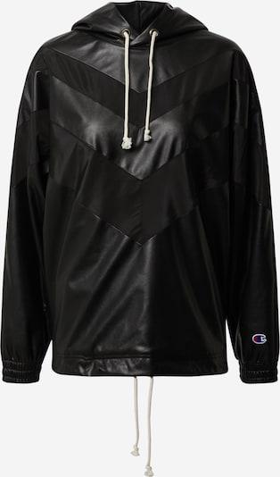 fekete Champion Reverse Weave Átmeneti dzseki, Termék nézet