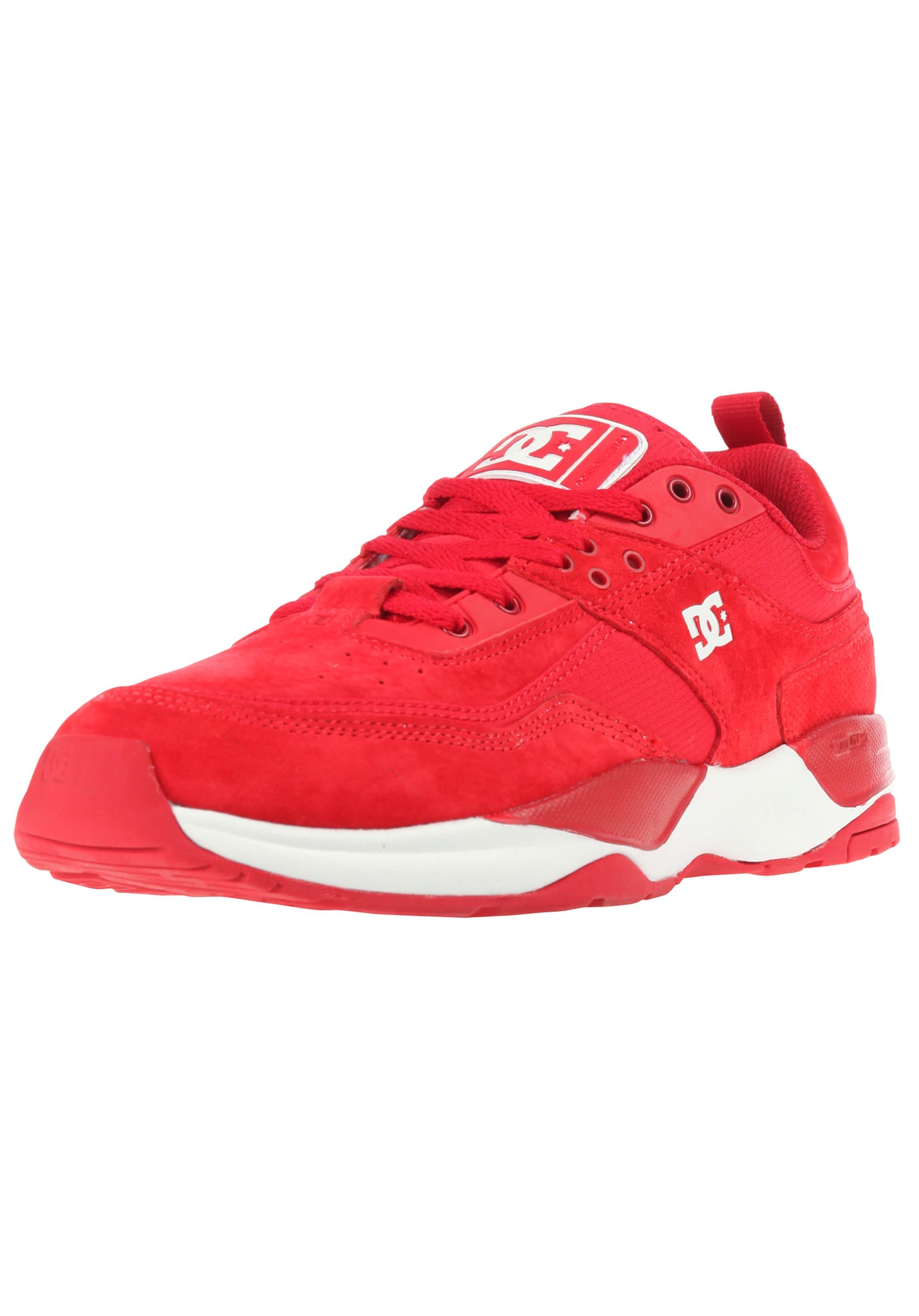 DC Shoes Sneaker  E.Tribeka