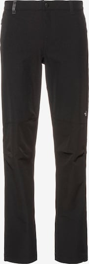 THE NORTH FACE Softshellhose 'Quest' in schwarz, Produktansicht