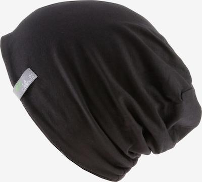 chillouts Jerseymütze 'Acapulco' in schwarz, Produktansicht