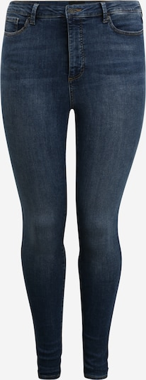 Vero Moda Curve Traperice 'VMSOPHIACURVE HR SKINNY JEANS MD- K NOOS' u plavi traper, Pregled proizvoda