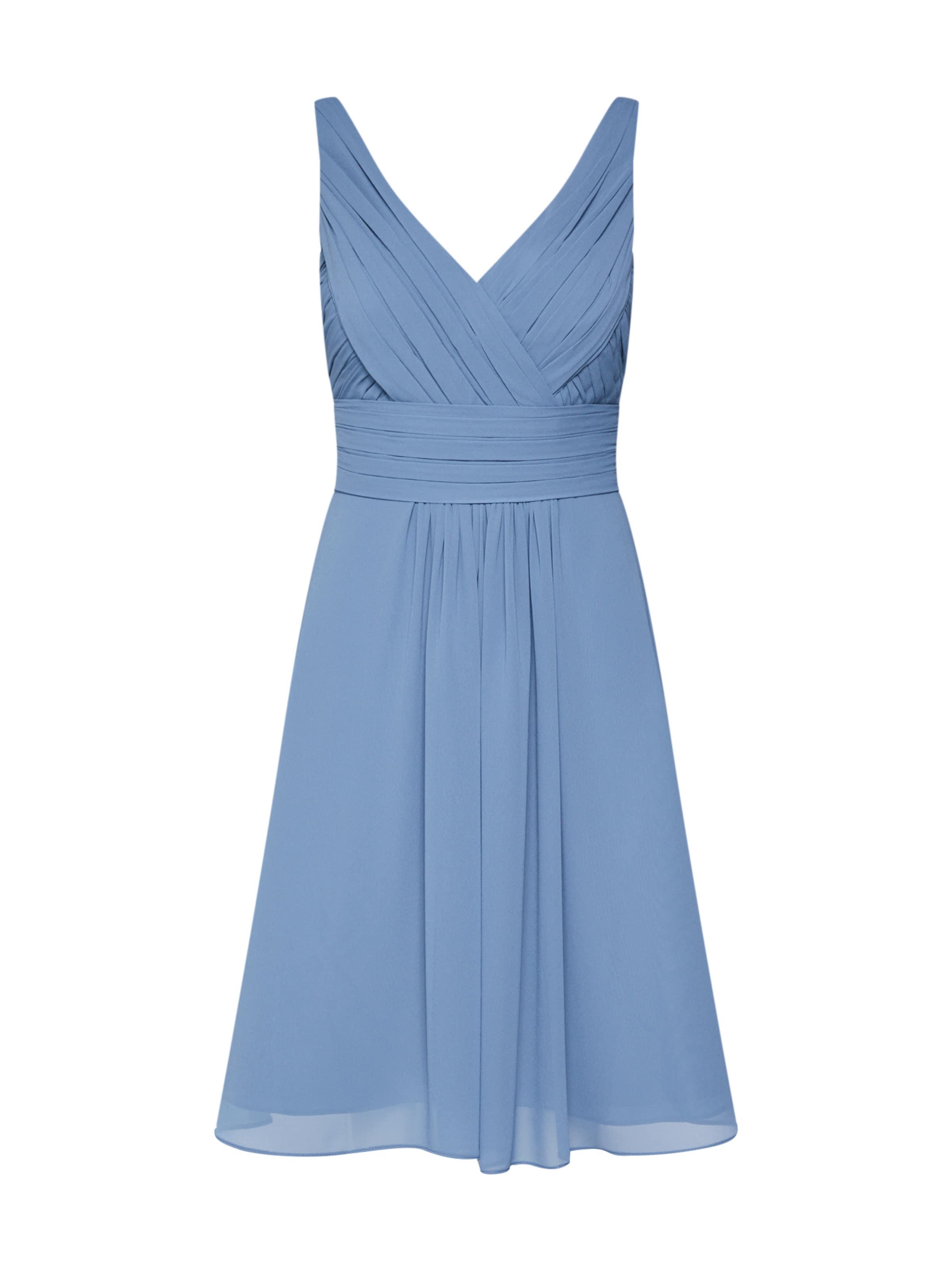 En De Cocktail Robe Bleu Star Night Fumé N0wvm8nO