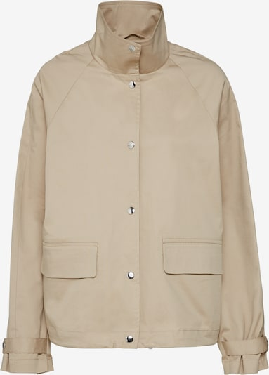EDITED Jacke 'Pascale' in beige, Produktansicht