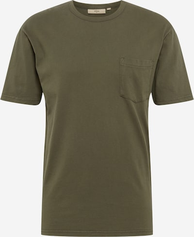 minimum Shirt 'Haris' in khaki, Produktansicht